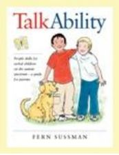 Talkability Hanen Book