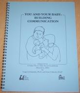 Hanen Book - You and Your Baby - Remaining Stock Reduced