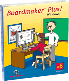 Boardmaker Software for New Zealand